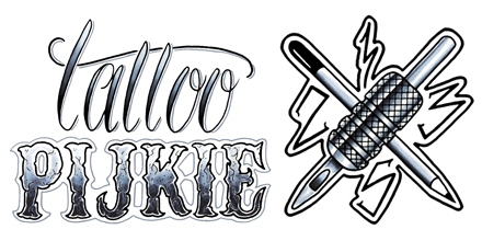 Tattoo Pijkie